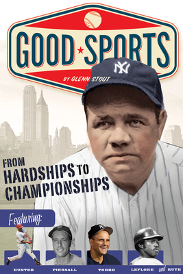 Cover for From Hardships to Championships (Good Sports)