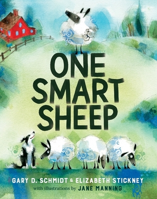 One Smart Sheep Cover Image
