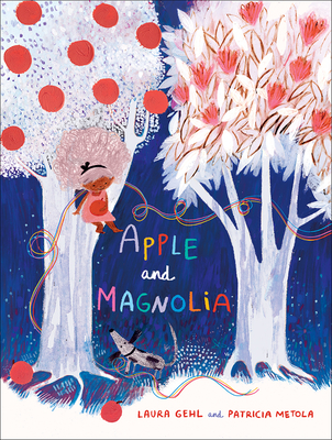 Cover for Apple and Magnolia