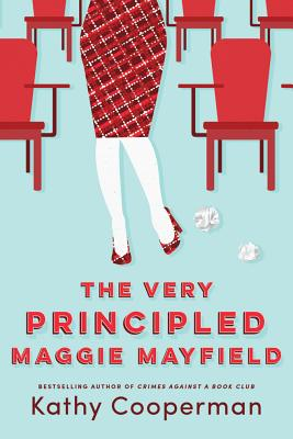 The Very Principled Maggie Mayfield Cover Image