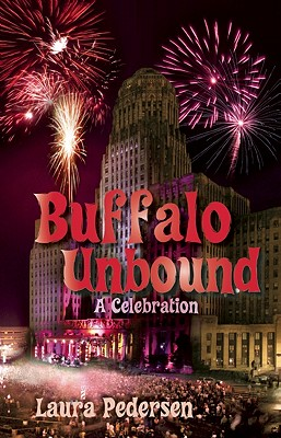Buffalo Unbound Cover