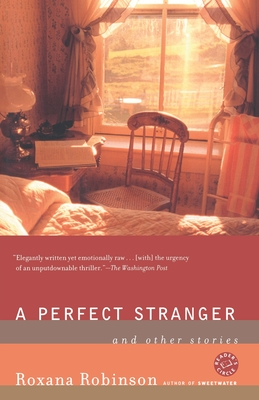 A Perfect Stranger: And Other Stories Cover Image