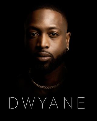Dwyane Cover Image