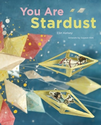 You Are Stardust Cover
