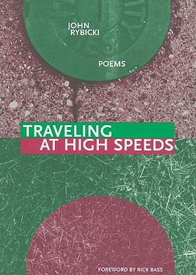 Cover for Traveling at High Speeds