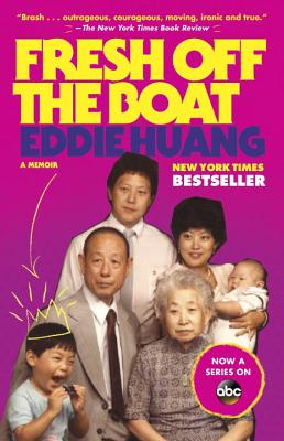 Fresh Off the Boat: A Memoir Cover Image
