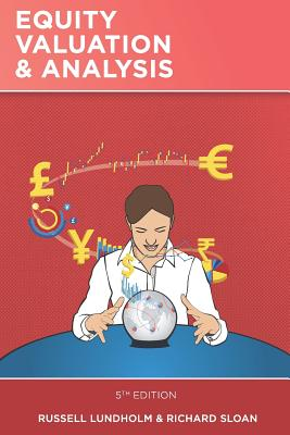 Equity Valuation and Analysis: 5th Edition Cover Image