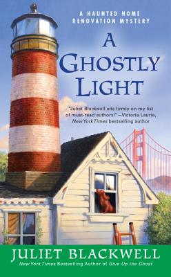 A Ghostly Light Cover