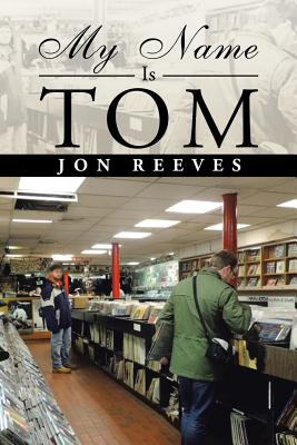 Cover for My Name Is Tom