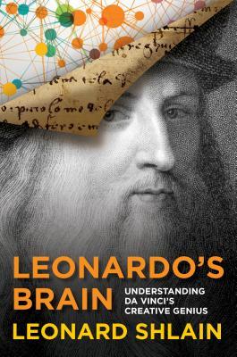 Leonardo's Brain Cover