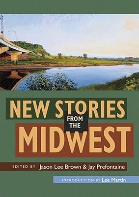 New Stories from the Midwest Cover