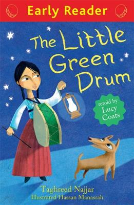 The Little Green Drum Cover Image