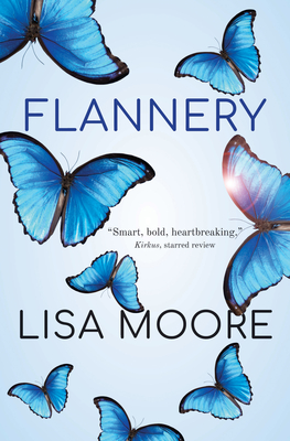 Cover for Flannery