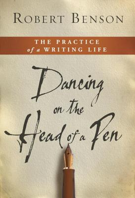 Cover for Dancing on the Head of a Pen