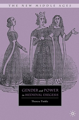 Gender and Power in Medieval Exegesis Cover
