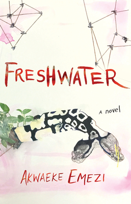 Freshwater Cover Image