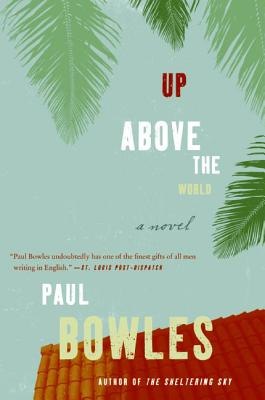 Up Above the World Cover Image
