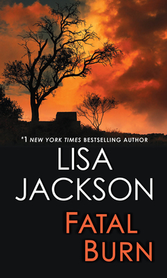 Cover for Fatal Burn (West Coast Series #2)