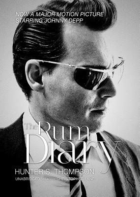 The Rum Diary Cover Image