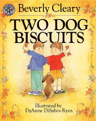 Two Dog Biscuits Cover Image