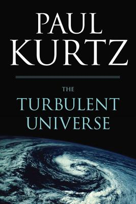 The Turbulent Universe Cover