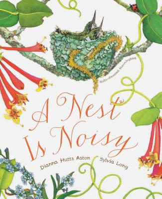 A Nest Is Noisy Cover Image