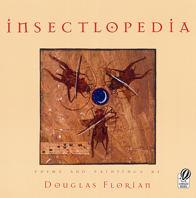 insectlopedia Cover Image