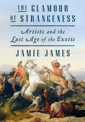 Image result for glamour and Strangeness book cover