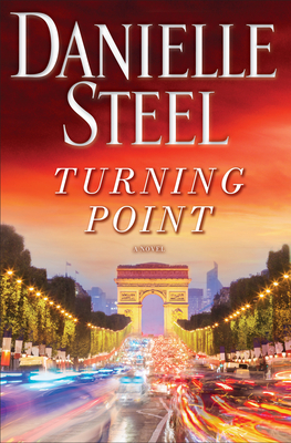 Turning Point: A Novel Cover Image