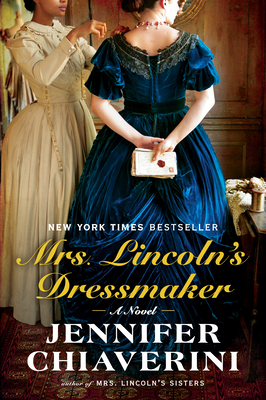 Mrs. Lincoln's Dressmaker Cover Image
