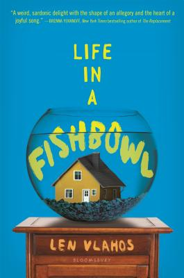 Life in a Fishbowl Cover Image