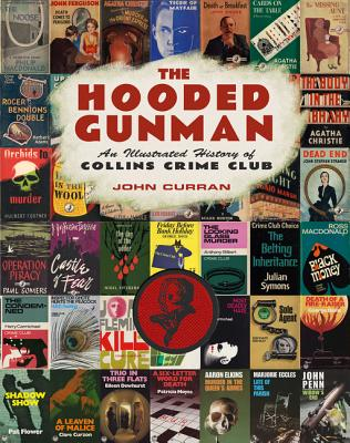The Hooded Gunman Cover Image