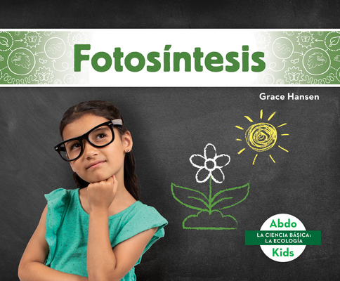Fotosíntesis (Photosynthesis) Cover Image