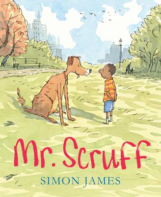 Mr. Scruff Cover Image