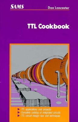 TTL Cookbook (Developer's Library) Cover Image