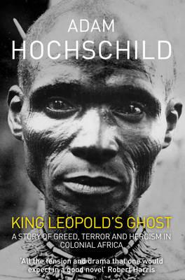 King Leopold's Ghost Cover Image