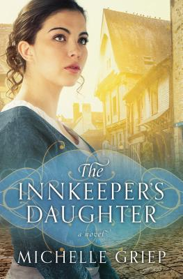 The Innkeeper's Daughter (The Bow Street Runners Trilogy #2) Cover Image