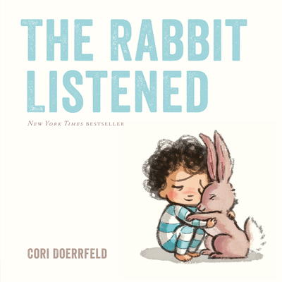 The Rabbit Listened Cover Image