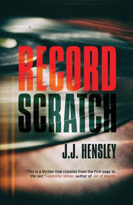 Cover for Record Scratch