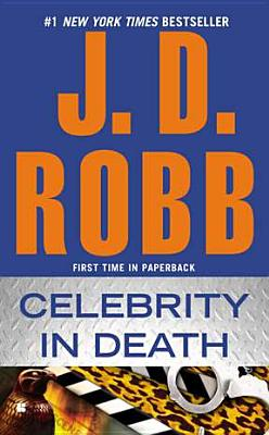 Celebrity in Death cover image