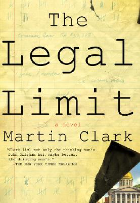 The Legal Limit Cover