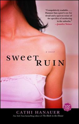 Cover for Sweet Ruin