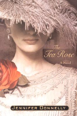 The Tea Rose Cover