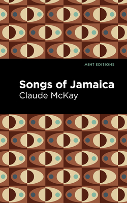 Songs of Jamaica Cover Image