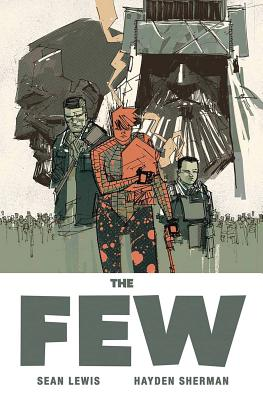 Cover for The Few