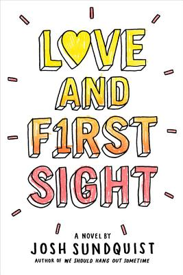 Love and First Sight Cover Image