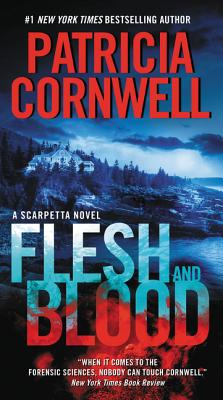 Flesh and Blood cover image