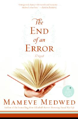 The End of an Error Cover Image