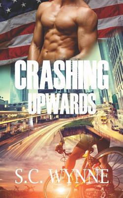 Crashing Upwards: MM Romance Cover Image