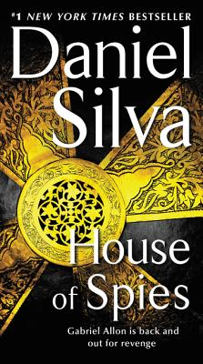 House of Spies (Gabriel Allon #17) Cover Image
